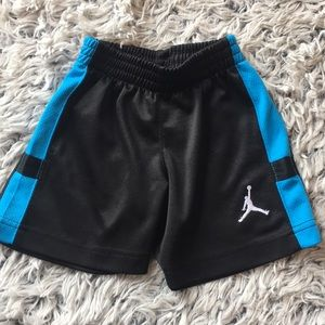 Nike Shorts for 1-2 year olds
